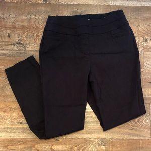 Pull-On Bengaline Pants